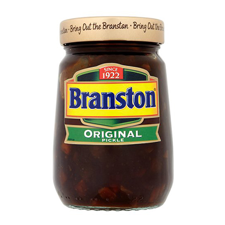 Image of Branston Pickle