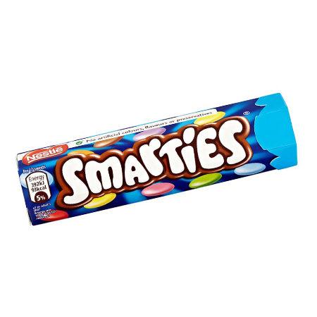 image of nestle smarties